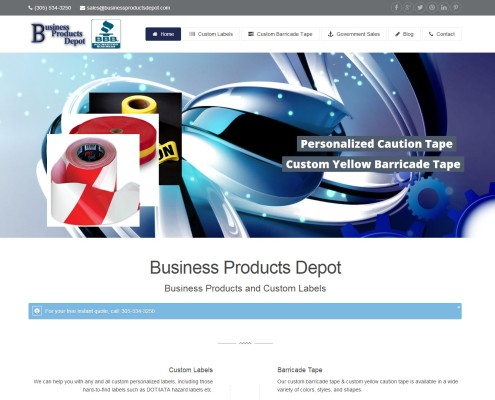Business Product Depot