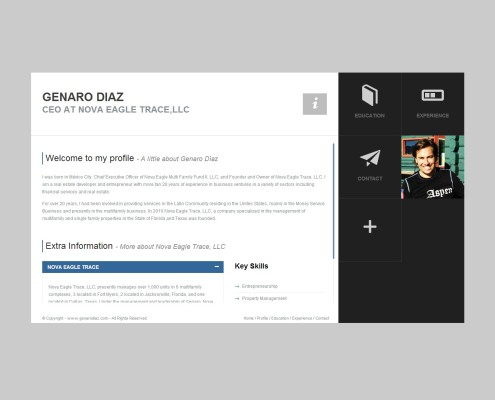 Genaro Diaz