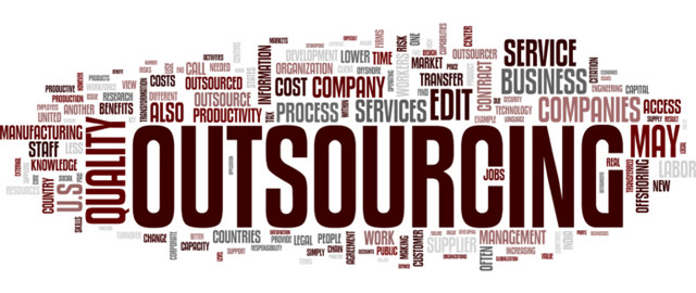 Outsouce Web Development