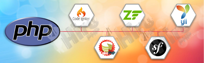 PHP Frameworks 2014